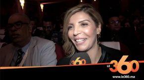 cover: لطيفة أحرار: سعيدة بمهرجان البيضاء وماكانش عندي الوقت لمهرجان مراكش