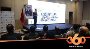 cover vidéo: Le360.ma •بالفيديو. الدكالي يقدم حصيلة إنجازات وزارته