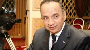مصطفى العلوي