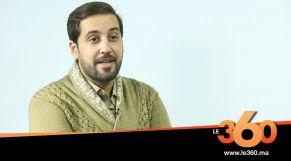 cover vidéo: Le360.ma •أمين بنجلون: شكلي عائق بالنسبة ليا والكلاشات ظاهرة صحية
