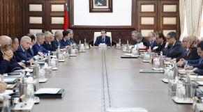حكومة العثماني