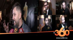 Cover_Vidéo: Le360.ma •حاتم عمور يكشف تفاصيل ألبومه الجديد وعلاقته بلمجرد