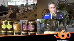 cover:  أخنوش: هذه وعودي للفلاحين ومعرض الفلاحة سيواصل مسار النجاح