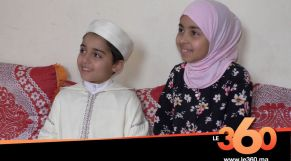 غلاف فيديو - اكتشف كيف تمكن طفل مغربي في السابعة من حفظ القرآن كاملا
