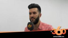 cover: زايد العزيزي: لا علاقة بيني وبين السرحاني وحاتم عمور تظلم