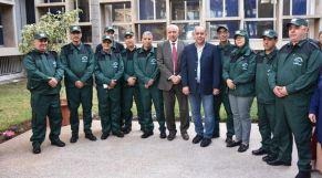 الشرطة الإدارية بأكادير