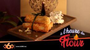 Cover_Vidéo: Le360.ma • à l'heure du Ftour Ep5 : Cigares croustillants aux 3 fromages