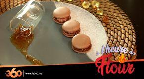Cover_Vidéo: Le360.ma • à l'heure du Ftour Ep9 : Macaron au foie gras
