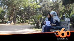 cover vidéo:Le360.ma •  روبرتاج :بالفيديو. هكذا يستعد تلاميذ لامتحانات الباك