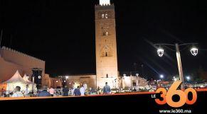 Cover_Vidéo: Le360.ma •روبورتاج :هكذا يحيي المراكشيون ليلة السابع والعشرين من رمضان