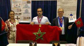 المغرب يتوج بالمركز الثاني في مسابقة عالمية للاختراعات بأمريكا