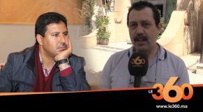 Cover_Vidéo: Le360.ma •الحاجي: ما أشبه اغتيال الطالب أيت الجيد بجريمة شمهروش