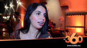 cover vidéo: Le360.ma •أسماء بيوتي تكشف عن مشروعها الجديد وطريقة تعاملها مع الانتقادات