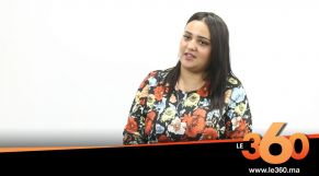 cover vidéo: Le360.ma •إيمان بنت الحوات: المجال الفني دخل فيه كل من هب ودب وأنا ضد بالبوز