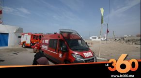 "cover vidéo: Le360.ma •بالفيديو. ""فاجعة زناتة""..عائلات المفقودين تروي تفاصيل الواقعة"