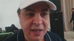 هشام نجمي