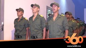 cover: من الاستيقاظ إلى الرقاد.. يوم مع المجندين بمركز التدريب بجرسيف