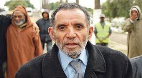 أحمد الصعري