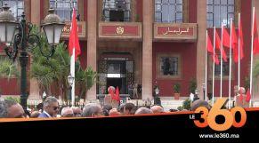 غلاف فيديو - آراء برلمانيين في مضامين الخطاب الملكي