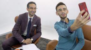 غلاف فيديو - Avec Youssef Jajili-مع يوسف ججيلي Ep5 : إسماعيل حميش - ismail hammiche