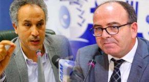 """القضاء يبث في قضية  اللجنة التحضيرية لمؤتمر """"البام"""""""
