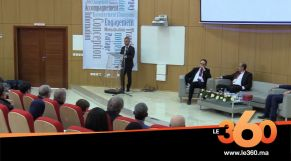 Cover_Vidéo: Le360.ma • جامعة وجدة تنظم الملتقى الدولي الأول حول علوم النانو