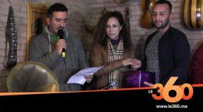 Cover_Vidéo: Le360.ma • شاهد صاحبة أ جمل زغرودة في طنجة