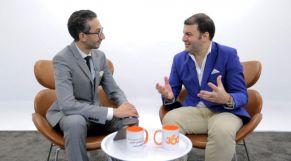 cover:  Avec Youssef Jajili-مع يوسف ججيلي Ep21- David Serero  -  دافيد سريرو