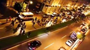 مشاهد صادمة لمغاربة خرجوا للشوارع رغم حالة الطوارئ الصحية المُعلنة