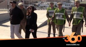 Cover_Vidéo: مريم اكديرة مسار شابة اختارت أن تكون قائدة بالرباط