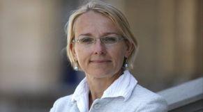 السفيرة الفرنسية بالمغرب هيلين لوغال