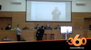 Cover_Vidéo: هكذا يتم التقاضي عن بعد في محاكم وجدة