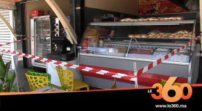 Cover_Vidéo: الحياة تعود تدريجيا إلى أكادير بعد عودة أصحاب المطاعم للعمل