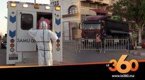 cover vidéo :Le360.ma • مصابون و مخالطون يحكون تفاصيل تحول مدينة آسفي إلى بؤرة لكورونا
