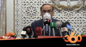 Cover_Vidéo:مقترحات القوانين: الحبيب المالكي ينتقد احتكار الحكومة في التشريع