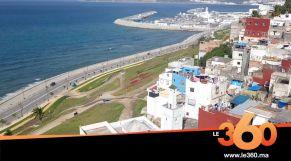 Cover_Vidéo: طنجة.. هذه أجواء شاطئ مرقالة الذي أغلقه كورونا