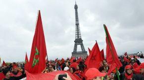 مغاربة فرنسا