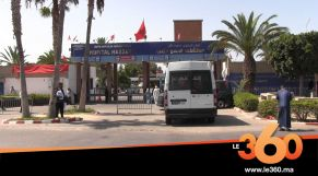 Cover_Vidéo: ناجون يروون تفاصيل فاجعة طابوكا بأكادير