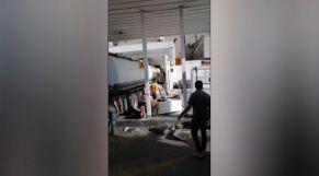 حادث سير بالبيضاء