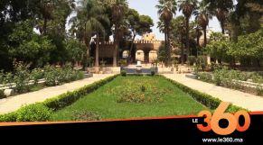 Cover_Vidéo: حديقة جنان السبيل بفاس .. متنفس الهاربين من قيظ فصل الصيف