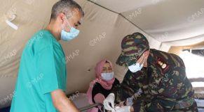 المستشفى العسكري ببيروت4