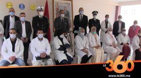 Cover_Vidéo: انطلاق الحملة التحسيسية للأمن بالوسط المدرسي بأكادير