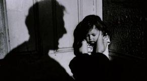 عنف ضد طفل طفلة