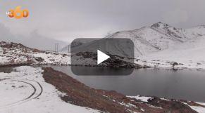 Cover Vidéo - كورونا تحرم عشاق التزلج من المنتجع السياحي لأوكايمدن