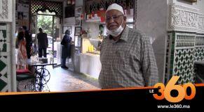 Cover Vidéo - طباخ الحسن الثاني يكشف أهمية الطبخ في حياة الملك الراحل