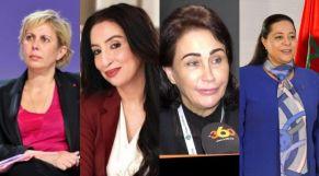 قائمة أقوى سيدات الأعمال العربيات