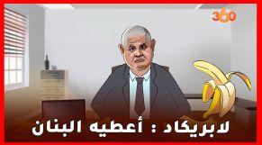 cover: لابريكاد 36 يعتقل السعداوي لإعطائه البنان