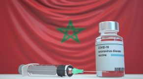 Vaccin Maroc