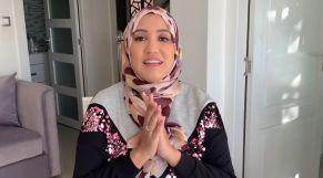 سارة أبو جاد