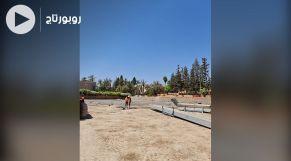 Cover_Vidéo: إعطاء انطلاقة أشغال انجاز مستشفى ميداني إضافي بمراكش